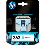 HP LIGHT CYAN VIVERA NR.363 5,5ML C8774EE ORIGINAL HP PHOTOSMART 8200