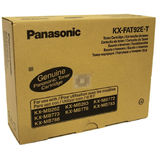 Panasonic  KX-FAT92E-T Black