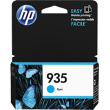 HP CYAN NR.935 C2P20AE ORIGINAL HP OFFICEJET PRO 6830 E-AIO