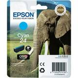 Epson CYAN NR.24 C13T24224010 4,6ML ORIGINAL EPSON XP-750