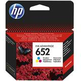 HP COLOR NR.652 F6V24AE ORIGINAL HP DESKJET 2135 AIO