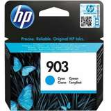 HP CYAN NR.903 T6L87AE ORIGINAL HP OFFICEJET PRO 6960 AIO