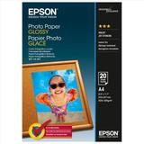 Epson EPSON S042538 A4 GLOSSY PHOTO PAPER