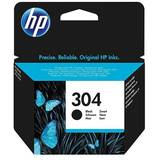 HP BLACK NR.304 N9K06AE ORIGINAL HP DESKJET 2620