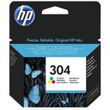 HP COLOR NR.304 N9K05AE ORIGINAL HP DESKJET 2620