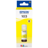 Epson YELLOW C13T00S44A ORIGINAL EPSON 103 ECOTANK INK BOTTLE