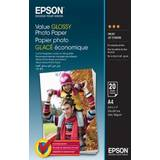 Epson Value Photo Paper | 200g | A4 | 20 sheets