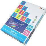 Mondi Hartie Mondi, Color Copy, A4, 200 g/mp, 250 coli/top