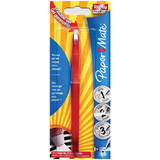 Papermate Roller cu gel Papermate Replay Premium Erasable, rosu, 0.7 mm