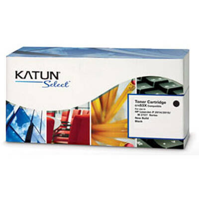 Toner Katun Compatibil BUSINESS C-EXV21Y YELLOW 260G CANON IRC 2880