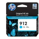 HP CYAN NR.912 3YL77AE ORIGINAL OFFICEJET 8013
