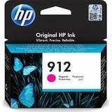 HP MAGENTA NR.912 3YL78AE ORIGINAL OFFICEJET 8013
