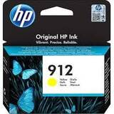 HP YELLOW NR.912 3YL79AE ORIGINAL OFFICEJET 8013