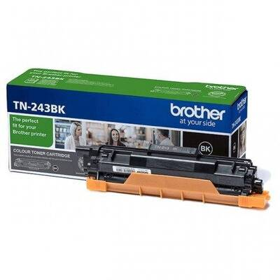 Toner Brother BLACK TN243BK 1K ORIGINAL HL-L3210CW