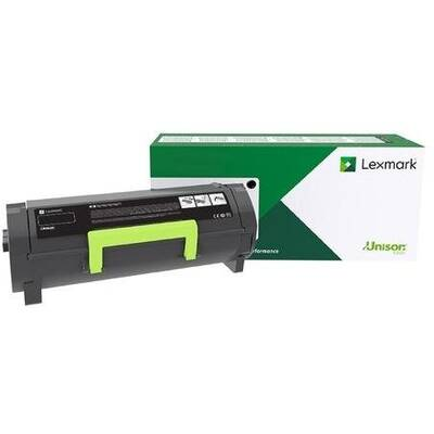 Toner Lexmark BLACK RETURN 30K B282X00 ORIGINAL MB2770ADHWE