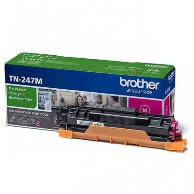 Toner Brother MAGENTA TN247M 2,3K ORIGINAL HL-L3210CW