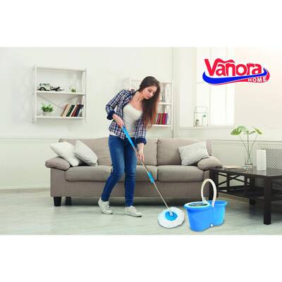 VANORA SET CURATENIE SUPER EASY CLEAN, MOP 360